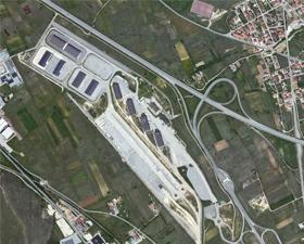 Centro Smistamento della Marsica I  Avezzano
