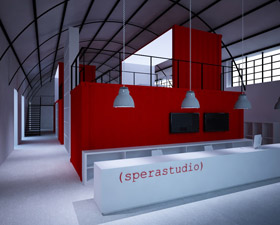 Office Openspace | Roma