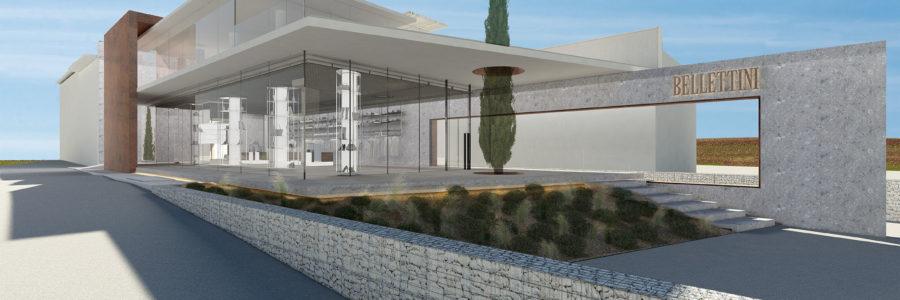 Bellettini showroom | Vetralla