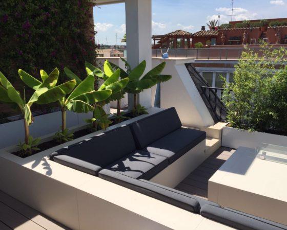 Appartamento Quartiere Trieste 2 I Roma