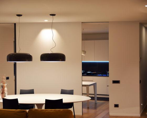 Appartamento Quartiere Trieste 3 I Roma