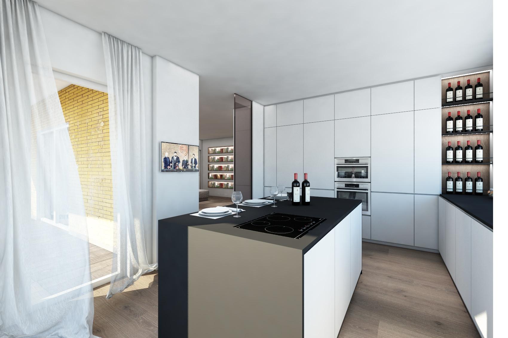 Sperastudio_AppartamentoTrevignano (10)