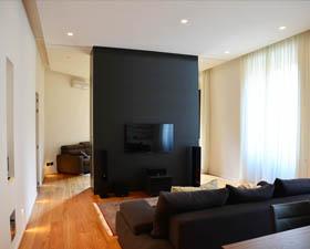 Appartamento Parioli | Roma